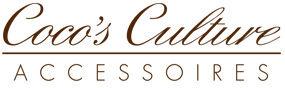 Cocos Culture Accessoires-Logo