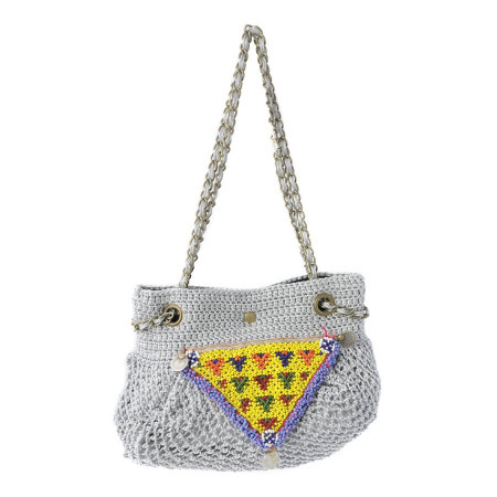 Jo Bag Grey Tasche