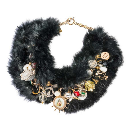 Cosy Neck Collier