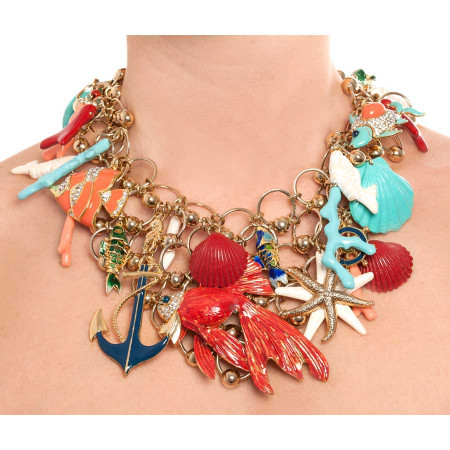 Rumble Fish Collier